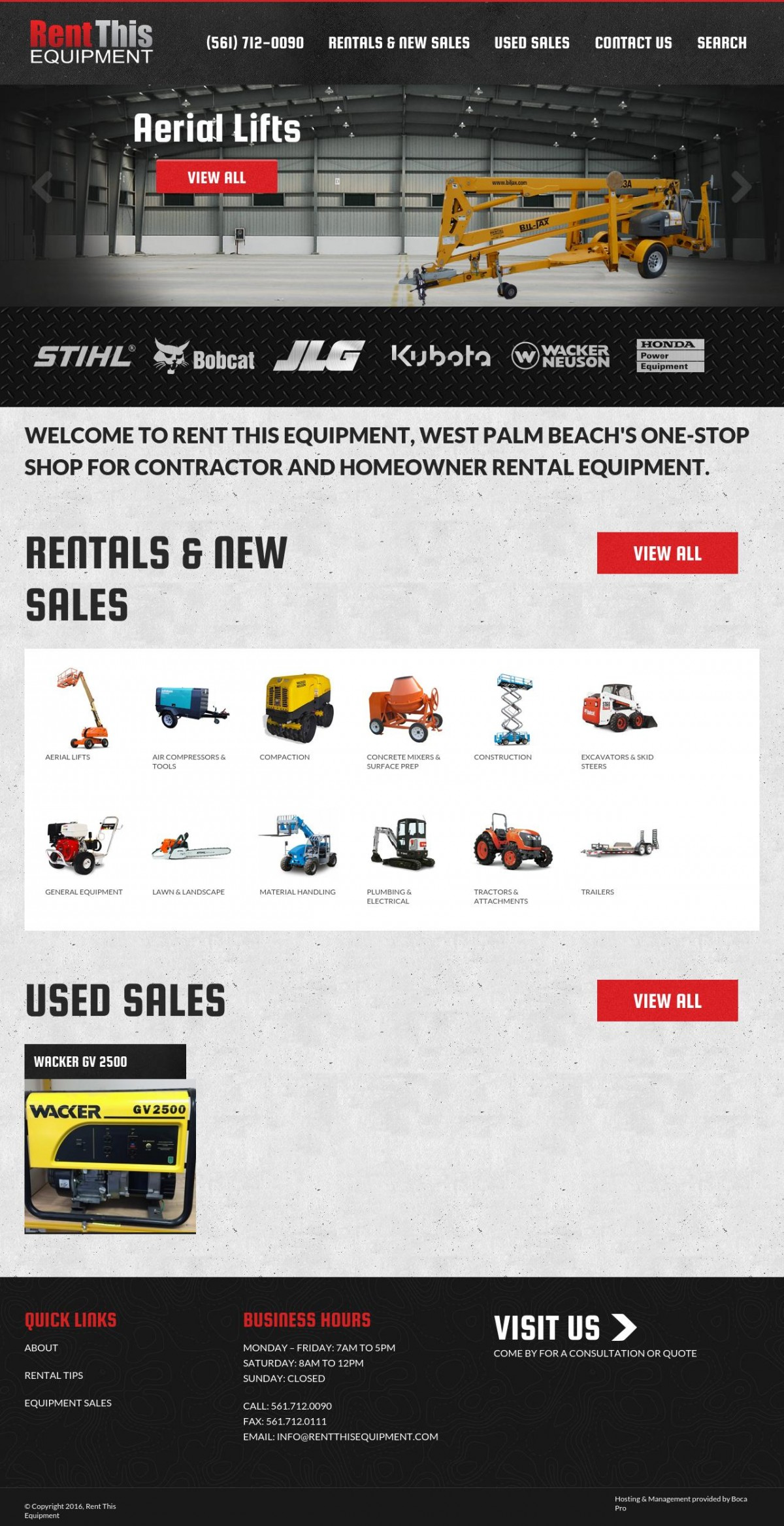 RentThisEquipment-BocaPro